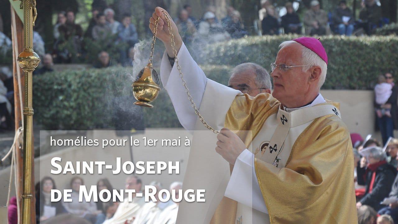 Le secret de saint Joseph