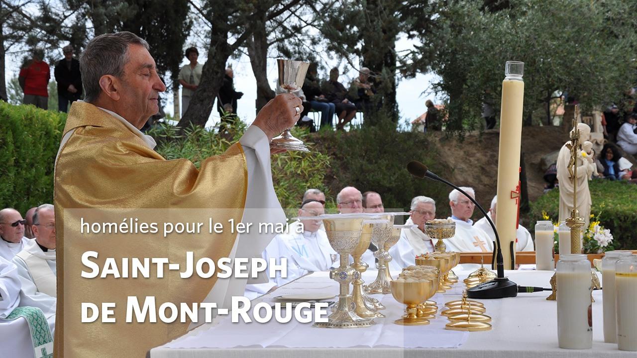 « Ajustés » à Dieu, avec Joseph