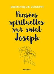 Recueil des Pensées pour saint Joseph